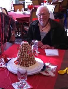 Happy 95th Birthday Arnleif
